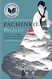 Pachinko (National Book Award Finalist) de…