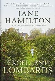 The Excellent Lombards de Jane Hamilton