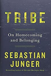 Tribe: On Homecoming and Belonging de…