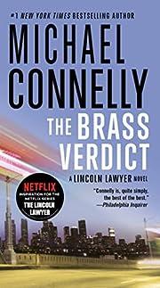 Brass Verdict (A Lincoln Lawyer Novel, Book…