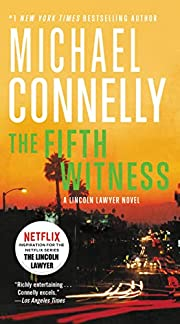 The Fifth Witness (A Lincoln Lawyer Novel)…