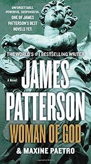 Woman of God por James Patterson