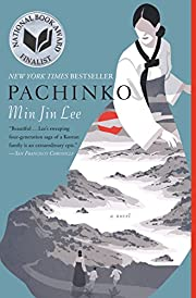 Pachinko (National Book Award Finalist) de…