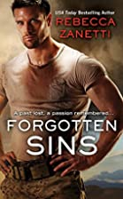 Forgotten Sins (Sin Brothers) by Rebecca…