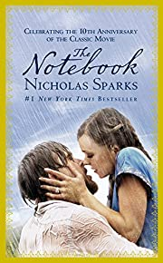 The Notebook de Nicholas Sparks