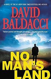 No Man's Land (John Puller Series) af…