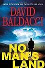 No Man's Land (John Puller Series) - David Baldacci