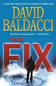 The Fix (Memory Man series) af David…