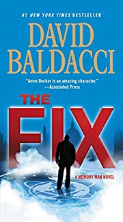 The Fix (Memory Man Series (3)) av David…