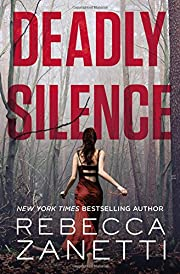 Deadly Silence (Blood Brothers) de Rebecca…