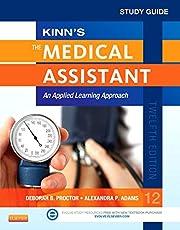 Kinn's The Medical Assistant An Applied…
