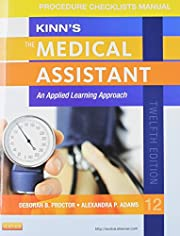 Kinn's The Medical Assistant An Applied…