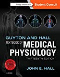 Textbook of medical physiology / Arthur C. Guyton, John E. Hall