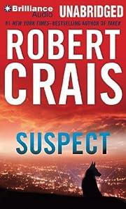 Suspect – tekijä: Robert Crais