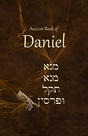 Ancient Book of Daniel af Ken Johnson