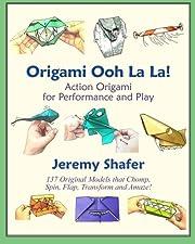 Origami Ooh La La! Action Origami for…