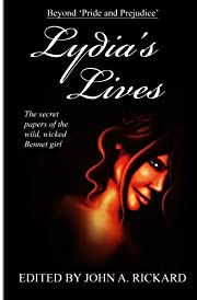 Lydia's Lives: Beyond 'Pride and…