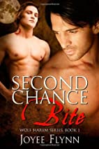 Second Chance Bite (Wolf Harem, #1) by Joyee…
