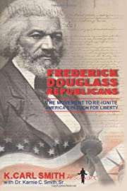 Frederick Douglass Republicans: The Movement…