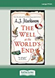 The well at the world's end / A. J. Mackinnon