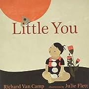 Little You de Richard Van Camp