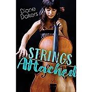 Strings Attached (Orca Limelights) av Diane…