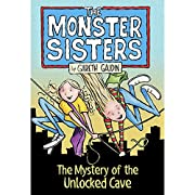 The Monster Sisters and the Mystery of the…