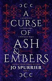 A Curse of Ash and Embers (The Blackbone…