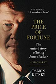 The Price of Fortune: The Untold Story of…