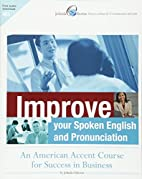 Improve Your Spoken English and…