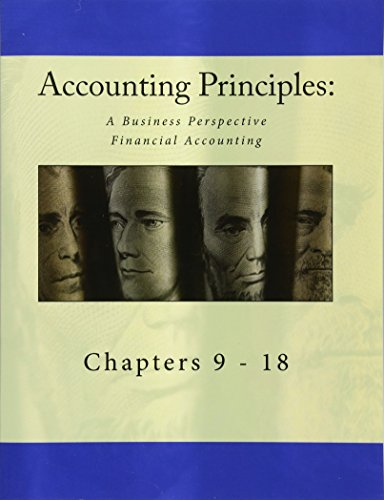 College Accounting Pdf