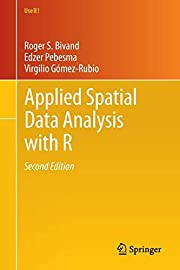 Applied Spatial Data Analysis with R (Use…