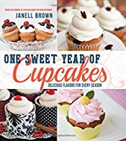 One Sweet Year of Cupcakes: Delicious…