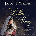 A Letter to Mary: The Savior's Loving…