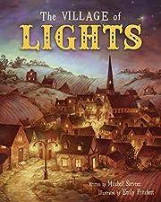 The Village of Lights – tekijä: Mitchell…