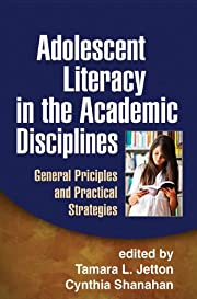 Adolescent Literacy in the Academic…
