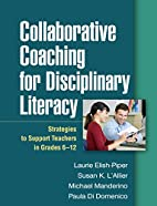 Collaborative Coaching for Disciplinary…