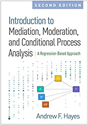 Introduction to Mediation, Moderation, and…