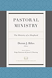 Pastoral Ministry: The Ministry of a…