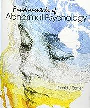 Fundamentals of Abnormal Psychology af…