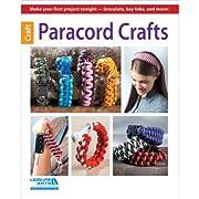 Paracord Crafts av Leisure Arts