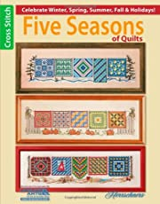 Five Seasons of Quilts – tekijä:…
