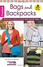 Bags and Backpacks (75543) by Bonnie Barker