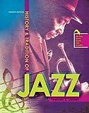 History & tradition of jazz / Thomas E. Larson