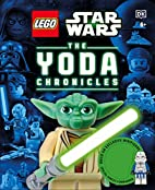 LEGO Star Wars: The Yoda Chronicles by…