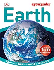 Eye Wonder: Earth af DK Publishing
