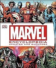 Marvel Encyclopedia af Matt Forbeck