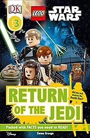 DK Readers L3: LEGO Star Wars: Return of the…