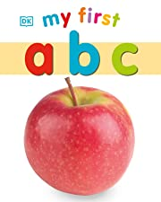 My First ABC (My 1st Board Books) de DK