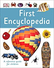 First Encyclopedia de DK